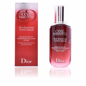 Antioxidant treatment cream ONE ESSENTIAL skin boosting super serum Dior