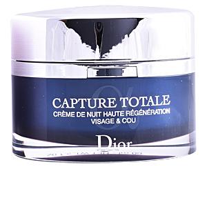 CAPTURE TOTALE crème nuit haute régénération 60 ml