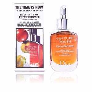 Flash effect CAPTURE YOUTH glow booster Dior