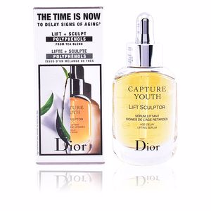 Tratamiento Facial Reafirmante CAPTURE YOUTH lift sculptor Dior