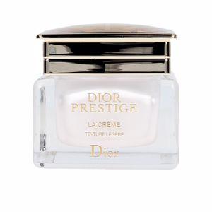 Crèmes anti-rides et anti-âge PRESTIGE crème légère Dior