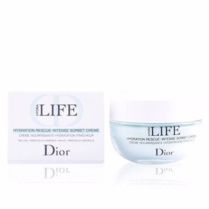 Face moisturizer HYDRA LIFE intense sorbet creme Dior