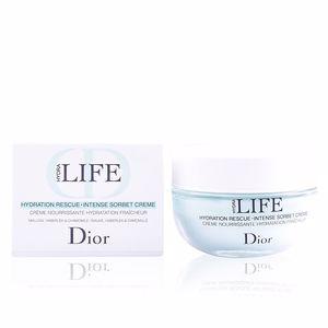 Tratamiento Facial Hidratante HYDRA LIFE intense sorbet creme Dior