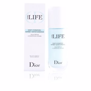 Tratamiento Facial Hidratante HYDRA LIFE aqua sérum hydratation intense Dior