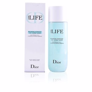 Face toner HYDRA LIFE balancing hydration 2 in 1 sorbet water Dior