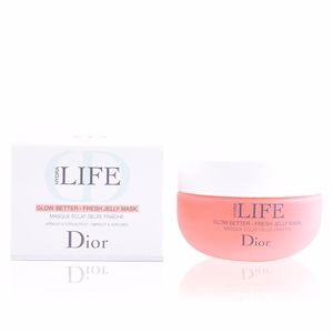 Flash effect HYDRA LIFE Glow Better - Fresh Jelly Mask Dior