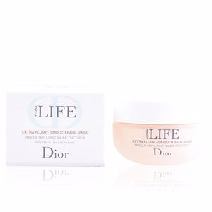 Mascarilla Facial HYDRA LIFE Extra Plump - Smooth Balm Mask Dior
