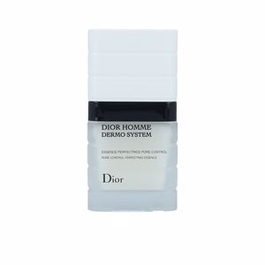 Acne Treatment Cream & blackhead removal HOMME DERMO SYSTEM poreless essence Dior
