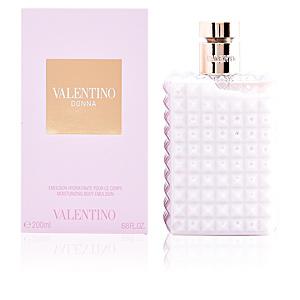 Hidratante corporal VALENTINO DONNA moisturizing body emulsion Valentino