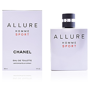 ALLURE HOMME SPORT eau de toilette spray 300 ml