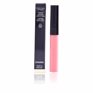 Lipsticks ROUGE COCO lip blush Chanel