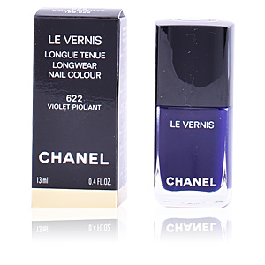 LE VERNIS #622-violet piquant