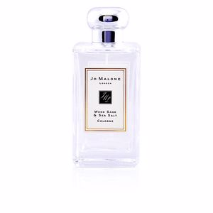 Jo Malone WOOD SAGE & SEA SALT  parfüm