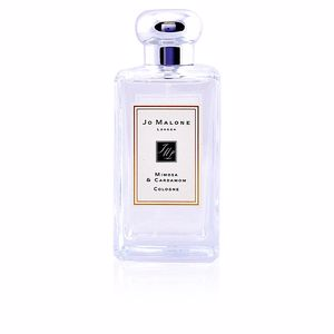 MIMOSA & CARDAMOM eau de cologne spray 100 ml