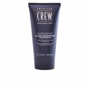 Shaving foam SHAVING SKINCARE classic moisturizing shave cream American Crew