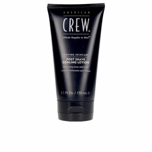 Aftershave SHAVING SKINCARE post shave cooling lotion American Crew