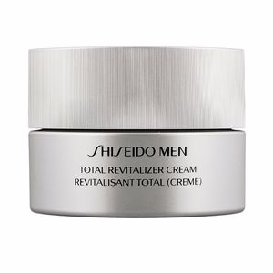 Creme antirughe e antietà MEN total revitalizer Shiseido