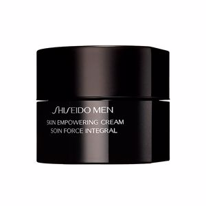Anti aging cream & anti wrinkle treatment MEN skin empowering cream Shiseido