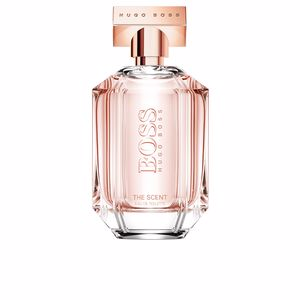 THE SCENT FOR HER eau de toilette vaporizador 100  ml