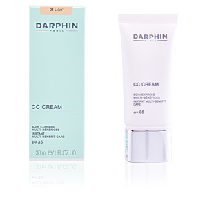 CC Crème CC CREAM instant multi-benefit care SPF35 Darphin