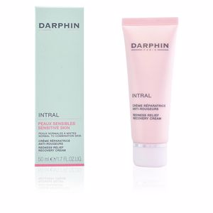 Trattamento viso anti-arrossamento INTRAL redness relief recovery cream Darphin