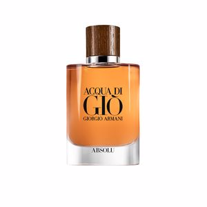 ACQUA DI GIÒ ABSOLU eau de parfum spray 75 ml