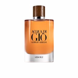ACQUA DI GIÒ ABSOLU eau de parfum spray 125 ml