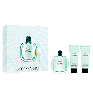 Giorgio Armani ACQUA DI GIOIA COFFRET parfum