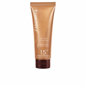 Korporal SUN 365 BB body cream SPF15 Lancaster