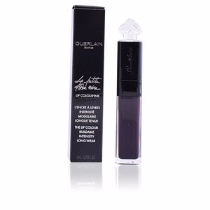 LA PETITE ROBE NOIRE lip colour'ink #L107-black perfecto
