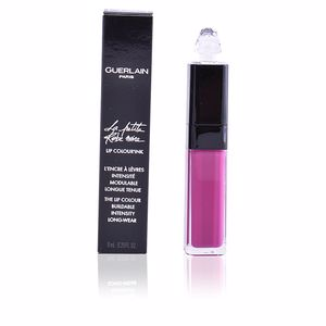 Rossetti e lucidalabbra LA PETITE ROBE NOIRE lip colour'ink Guerlain