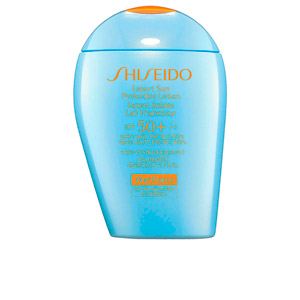 Ciało EXPERT SUN lotion for sensitive skin & children SPF50+ Shiseido
