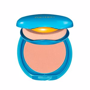 Foundation Make-up UV PROTECTIVE compact foundation SPF30 Shiseido