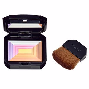 Highlighter makeup 7 LIGHTS powder illuminator Shiseido