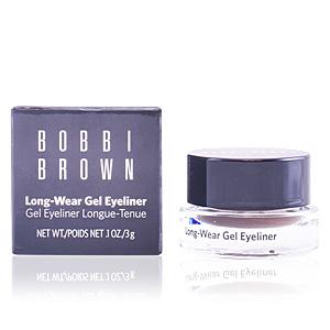 LONG WEAR gel eyeliner #Sepia Ink