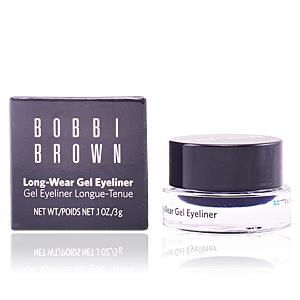 Bobbi Brown, LONG WEAR gel eyeliner #Cobalt Ink