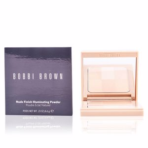 Illuminatore NUDE FINISH illuminating powder Bobbi Brown