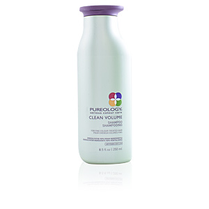 CLEAN VOLUME shampoo 250 ml
