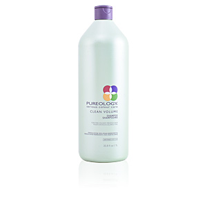 CLEAN VOLUME shampoo 1000 ml
