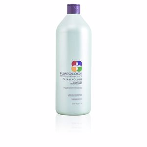 Volumizing conditioner CLEAN VOLUME conditioner Pureology