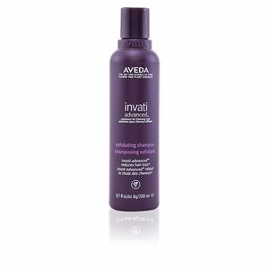Purifying shampoo INVATI exfoliating shampoo