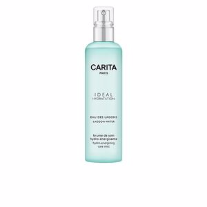 Face moisturizer IDEAL HYDRATATION eau des lagons Carita