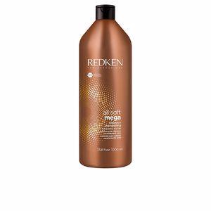 Champú hidratante ALL SOFT MEGA shampoo Redken