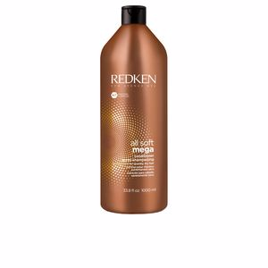 Hair repair conditioner ALL SOFT MEGA conditioner Redken
