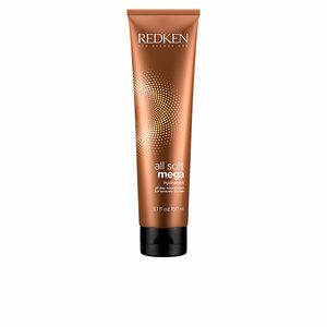 Hair moisturizer treatment ALL SOFT MEGA hydramelt Redken