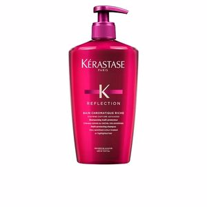 Shampoo für gefärbtes Haar REFLECTION bain chromatique riche Kérastase
