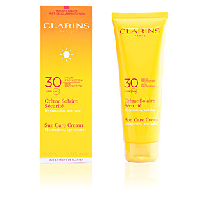 SUN crème solaire segurité SPF30 125 ml