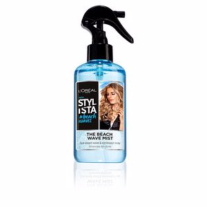 Produit coiffant STYLISTA the beach wave mist L'Oréal París