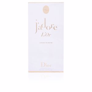 J'ADORE L'OR essence de parfum vaporizador 40 ml