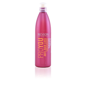 Champú anticaída PROYOU ANTI-HAIR LOSS shampoo Revlon